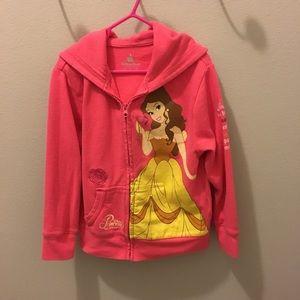 Girl's Disney Jacket